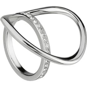 Breil Ring Mezzanotte - TJ1901