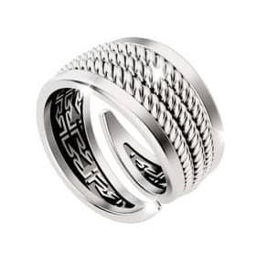 Rebecca Ring Uomo Silver - SUOAAA19