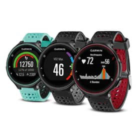 GARMIN watch FORERUNNER 235 - 010-03717-55
