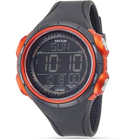 SECTOR watch EX-22 - R3251590002
