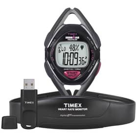 Timex Watches Ironman* Race Trainer® Kit