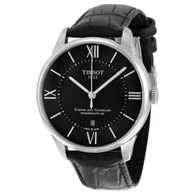 TISSOT watch CHEMIN DES TOURELLES - T0994071605800