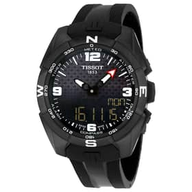 TISSOT watch T-RACE TOUCH - T0914204705701
