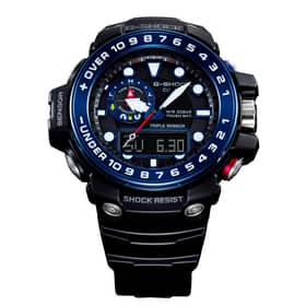 Casio Watches G-Shock Gulfmaster - GWN-1000B-1BER