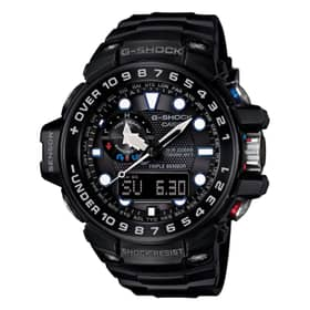 Casio Watches G-Shock Gulfmaster - GWN-1000B-1AER
