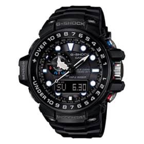 Orologio Casio G-Shock Gulfmaster - GWN-1000B-1AER