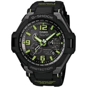 Casio Watches G-Shock GravityMaster - GW-4000-1A3ER