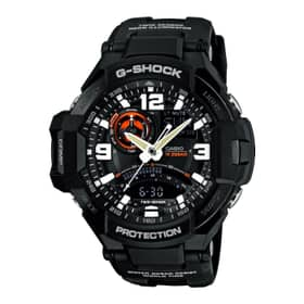 CASIO watch G-SHOCK - GA-1000-1AER