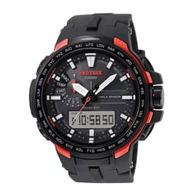 Casio Watches Pro Trek - PRW-6100-1ER