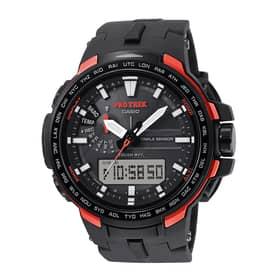 Orologio Casio Pro Trek - PRW-6100-1ER