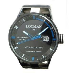 LOCMAN watch MONTECRISTO - 0511KNBKFBL0GOK