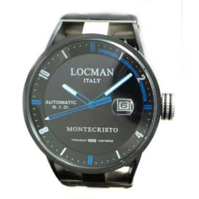 Locman Watches Montecristo