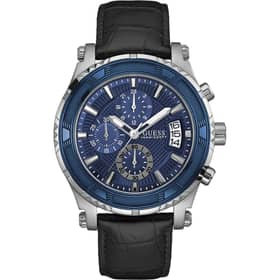 GUESS watch PINNACLE - W0673G4