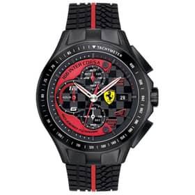 FERRARI watch RACE DAY - 0830077