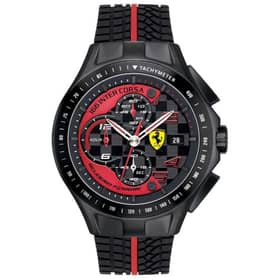 Orologio Ferrari Race Day - FER0830077