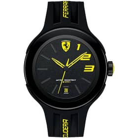 SCUDERIA FERRARI watch FXX - 0830221