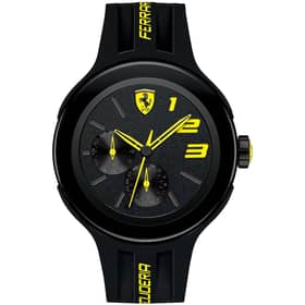 FERRARI watch FXX - 0830224