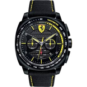 FERRARI watch AERO EVO - 0830165