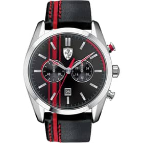 Ferrari Watches D50 - FER0830177