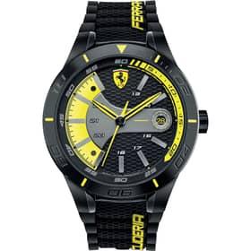 SCUDERIA FERRARI watch REDREV EVO - 0830266