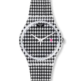 SWATCH watch ARCHI-MIX - SUOW138