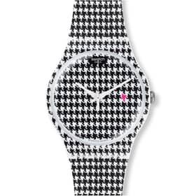 SWATCH watch ARCHI-MIX - SUOW138