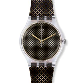 SWATCH watch CORE COLLECTION - SUOK119