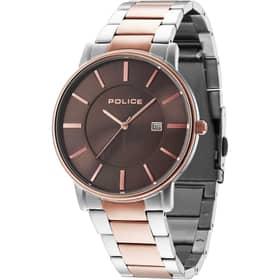 POLICE watch - PL.14496JSTR/13M