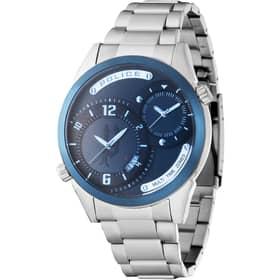 POLICE watch DUGITE - PL.14540JSTBL/13M