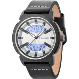 Police Watches Date - R1451256002