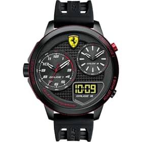 Orologio Ferrari XX Kers - FER0830318