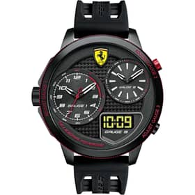 Orologio Ferrari Xxkers - FER0830318