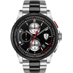 Ferrari Watches Formula - FER0830329