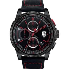 FERRARI watch FORMULA ITALIA S - 0830273