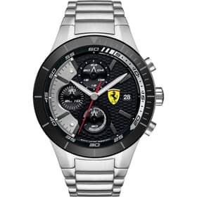 watch FERRARI REDREV EVO - FER0830263