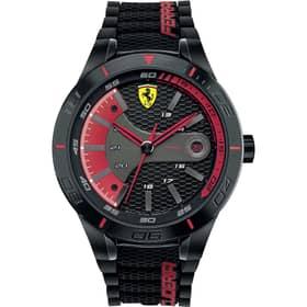 Orologio Ferrari Red Rev Evo - FER0830265