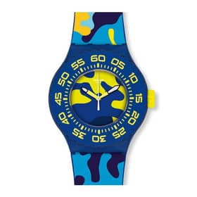 Swatch Watches Scuba Libre - SUUN101