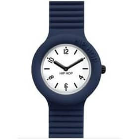 Hip Hop Watches Numbers - HWU0561