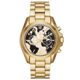 MICHAEL KORS watch BRADSHAW - MK6272