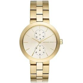 MICHAEL KORS watch GARNER - MK6408