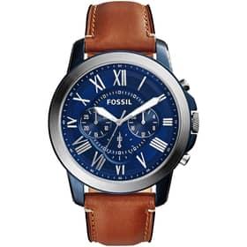 Orologio FOSSIL GRANT - FS5151
