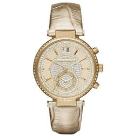 MICHAEL KORS watch HOLIDAY - MK2444