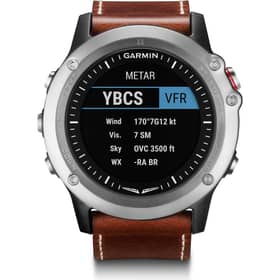 watch SMARTWATCH GARMIN D2 BRAVO - 010-01338-30