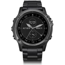 watch SMARTWATCH GARMIN D2 BRAVO - 010-01338-35