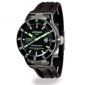 Locman Watches Montecristo - 0513KNKGBKNKSIK