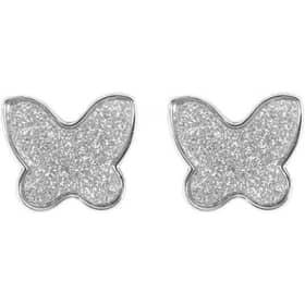 Orecchino Farfalla Boccad