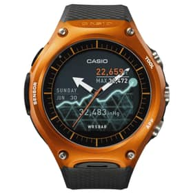 Casio Smartwatch Smart Outdoor Watch - WSD-F10RG