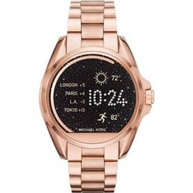 Smartwatch Michael Kors Bradshaw - MKT5004