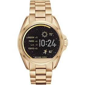 Michael Kors Smartwatch Bradshaw - MKT5001