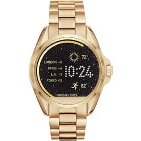 Orologio Smartwatch Michael Kors Bradshaw - MKT5001